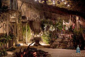 Natale in Comune, l'impatto zero delle feste a Neviano