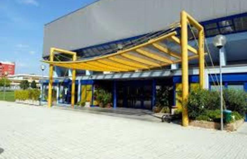 Skatepark: confermata la manutenzione nell'area esterna del Palamazzolovo