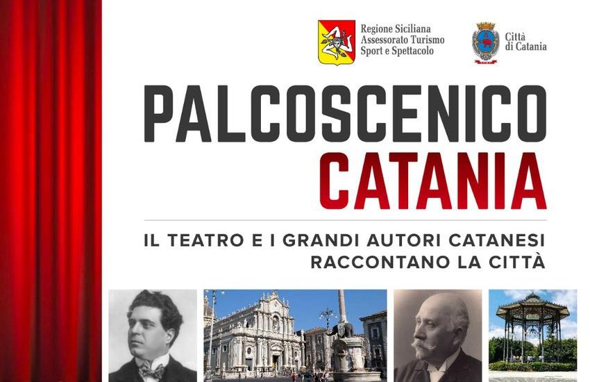 Palcoscenico Catania, 10 nuovi eventi dal 28 dicembre con chiusura il 30 da Palazzo degli Elefanti