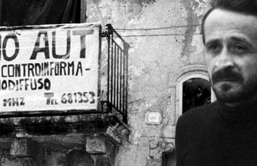 Mafia, espropriato dalla Regione il casolare in cui è stato rinvenuto il corpo di Peppino Impastato