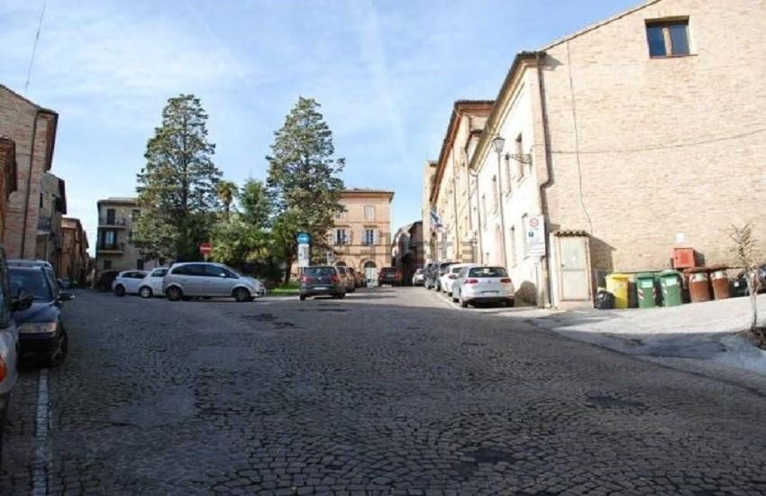 Al via i lavori di riqualificazione di piazza Garibaldi