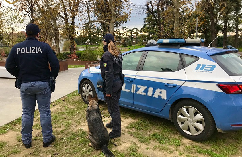 Arrestato 23enne: spacciava ketamina alla fermata del tram