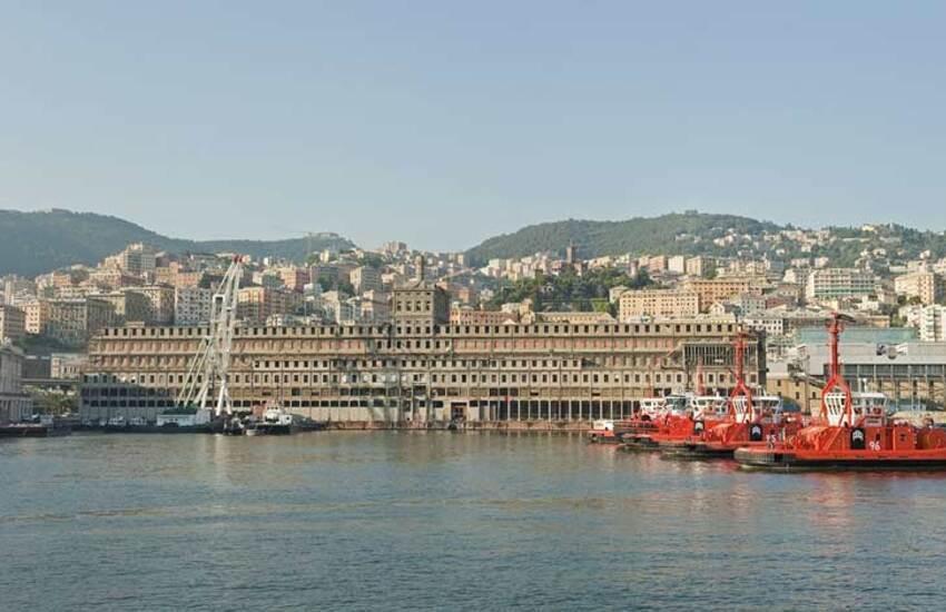 Genova, firmato l'accordo per restituire Hennebique alla città: al via i lavori entro l'estate