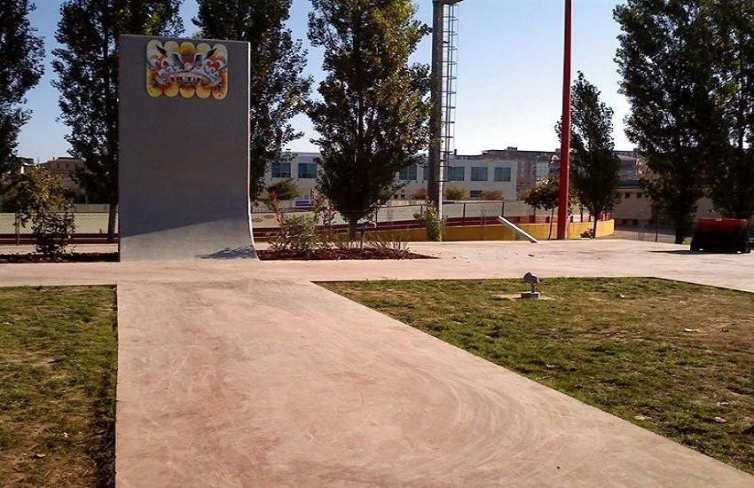Nuova vita per il rimodernato Skate Park di Civitanova