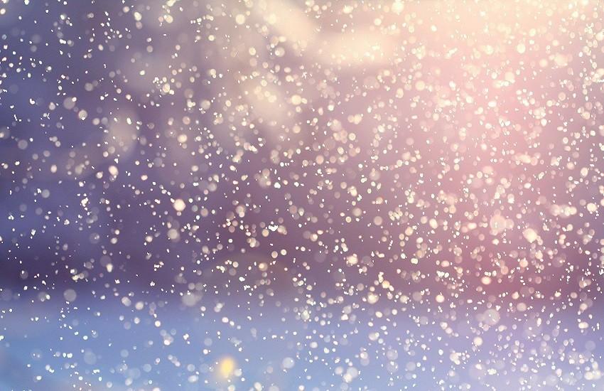 Meteo L'Aquila: prevista neve o rovesci di neve