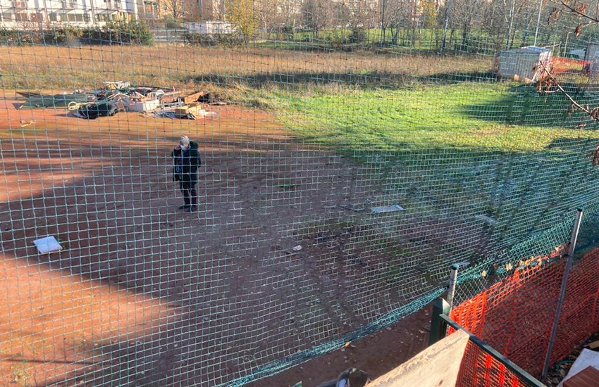 Firenze avrà uno stadio da softball, pronto entro l'estate del 2021