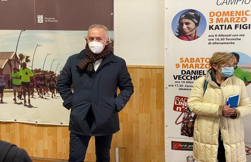 Screening a Civitanova, si farà nel Palazzetto di via Ginocchi