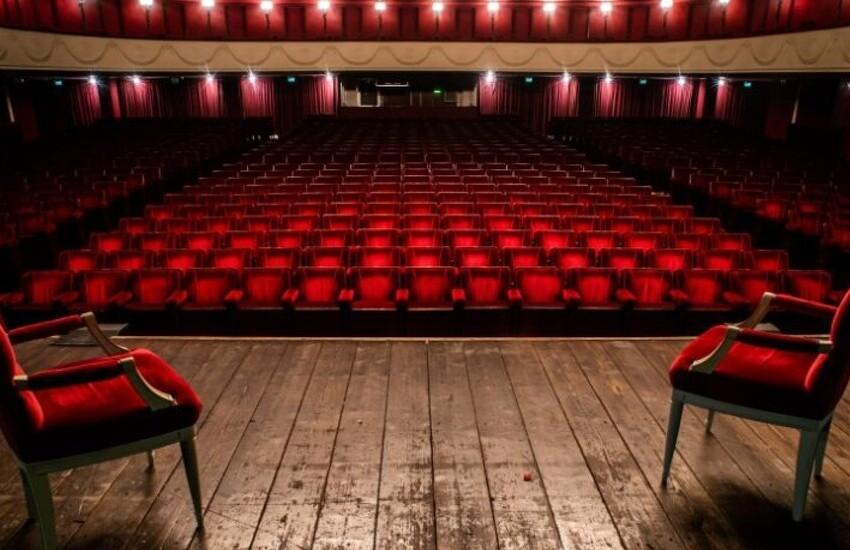 Teatro Stabile, si riparte con cartellone 'Evasioni'