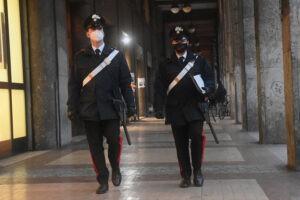 Arrestata donna di 26 anni della banda dei finti mimi: aveva il foglio di via, ma era sempre a Firenze