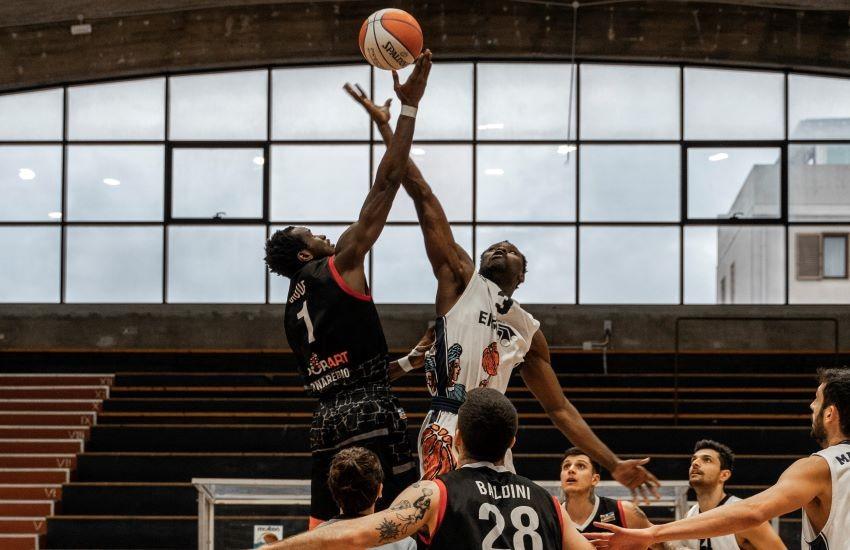 Basket, la Virtus Ragusa batte la Pallacanestro Bernareggio