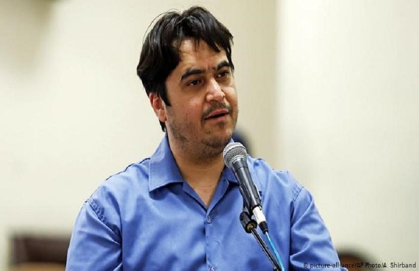 Altro dissidente impiccato in Iran, è un giornalista