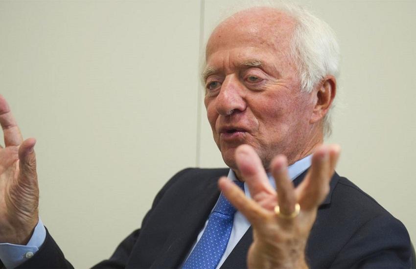 Del Vecchio, l'imprenditore italiano scala le classifiche della ricchezza mondiale