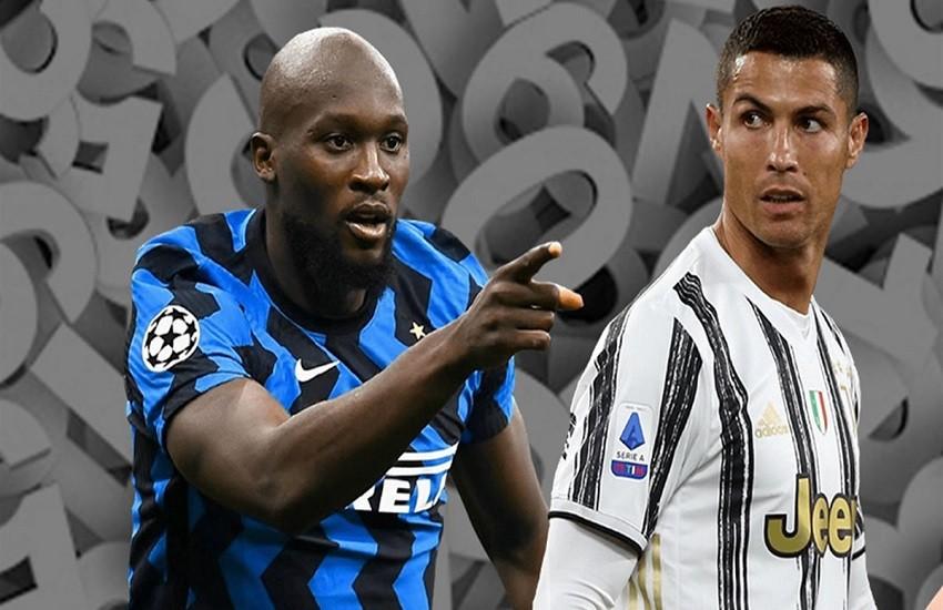 """L'Inter """"asfalta"""" la Juve. Pirlo: """"Peggio di così impossibile. E' tutta colpa mia"""""""