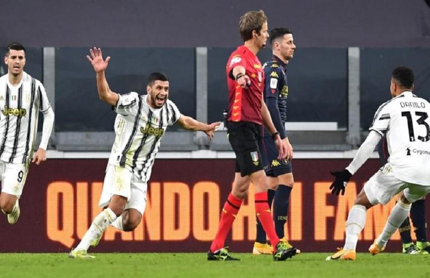 Coppa Italia, soffrono Juve e Napoli ma passano. Derby della Madonnina nel prossimo turno