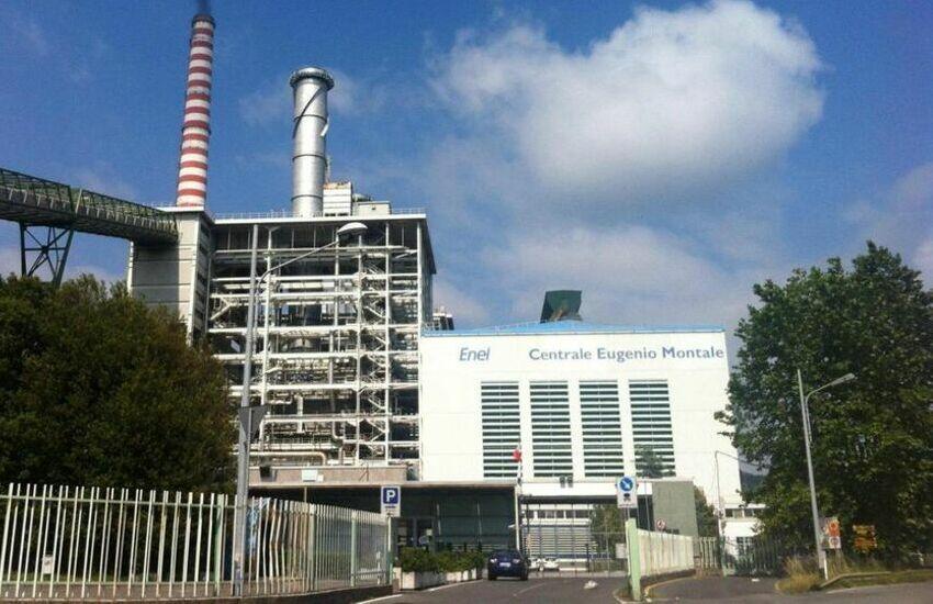 La Spezia, appello del sindaco: 'Basta bruciare carbone nella centrale Enel'