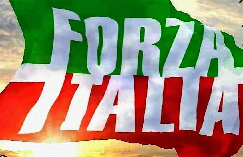 Forza Italia su punto nascita di Villamarina, presentata un'interrogazione