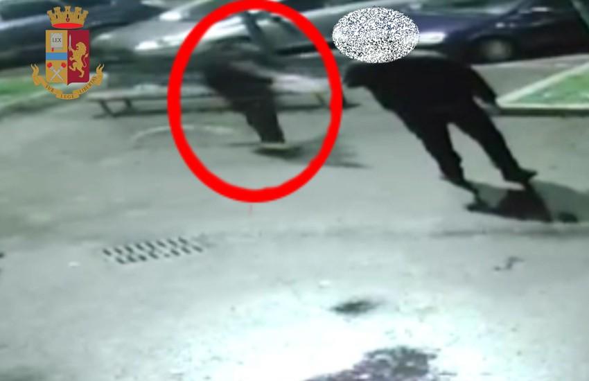 Sparatoria di capodanno a Milano, arrestato per tentato omicidio