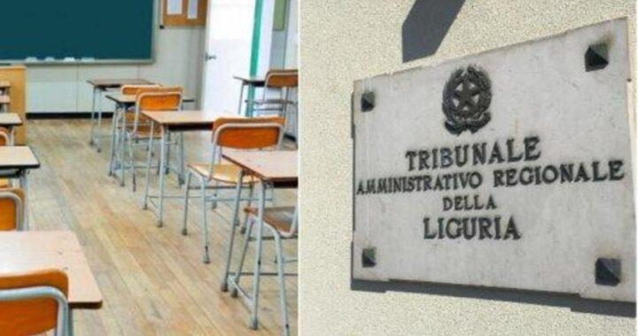 Liguria: si torna a scuola lunedì