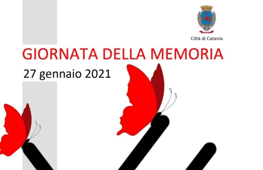 Catania, Giornata della Memoria, ecco le iniziative on line