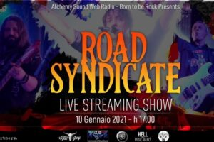 "Road Syndicate, ""Virtual tour 2021"""
