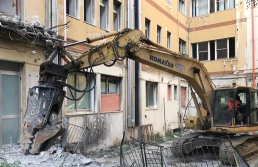 Catania, ospedali dismessi, lunedì confronto con Governo Regionale e Ordini Professionali