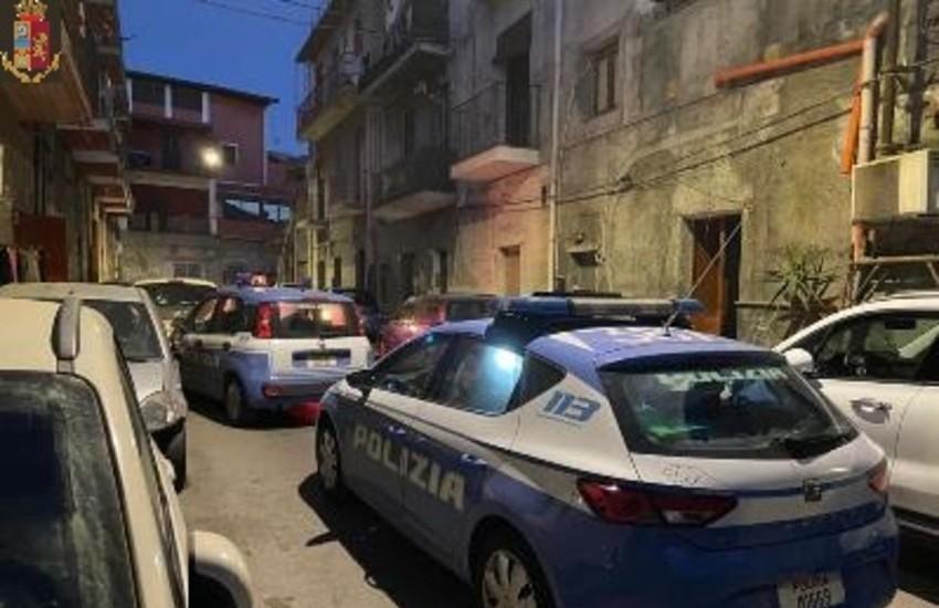 San Cristoforo, famiglie di pregiudicati con false residenze per il RdC. Controlli in città