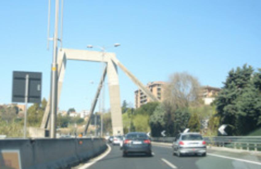 Roma, prosegue riqualificazione Ponte della Magliana