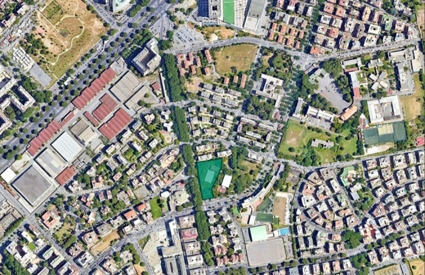 Roma, via concorso progettazione centro culturale popolare polivalente a Tor Marancia