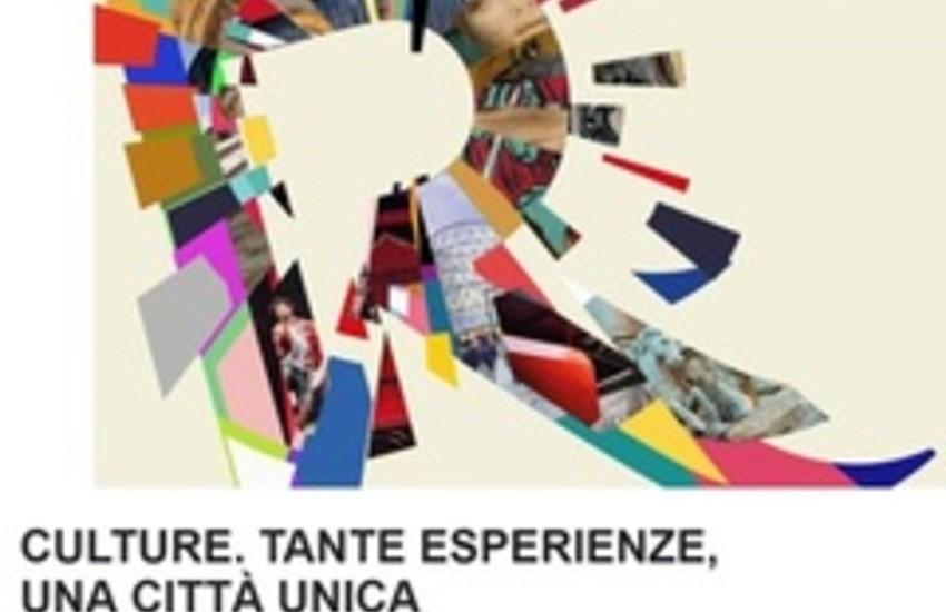 Roma Culture, gli appuntamenti fino al 18 gennaio