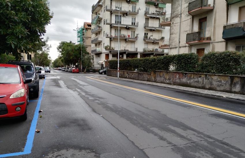 Vulcania, il Comitato cittadino continua la protesta contro il parcheggio a pagamento per i residenti