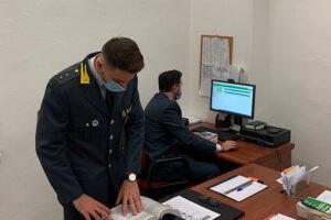PERCEPITI INDEBITI CONTRIBUTI REGIONALI PER 78.000 EURO: DENUNCIATA UNA DONNA