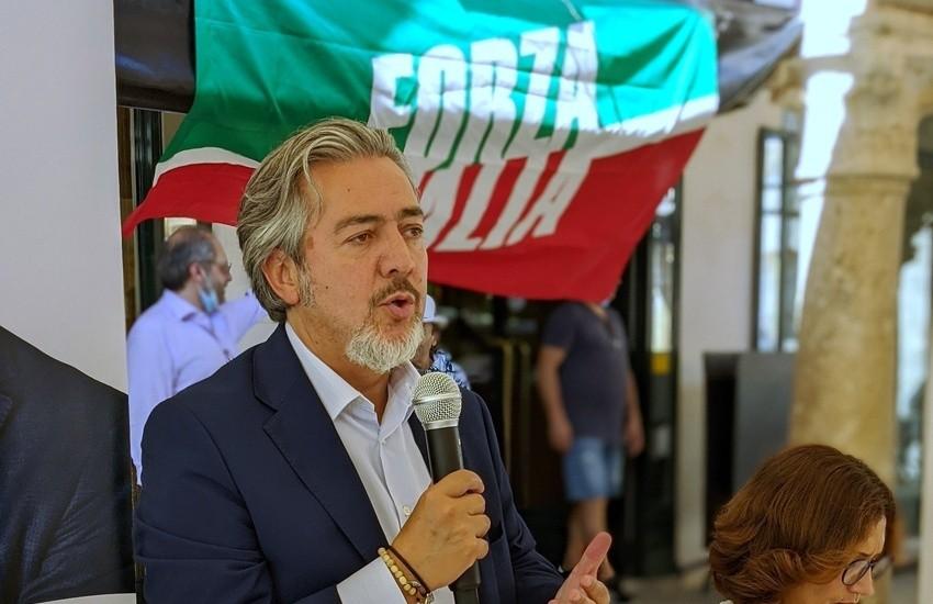 """Battistoni (FI): """"Grande freddo penalizza agricoltura, Governo pensi al mondo reale che soffre"""""""
