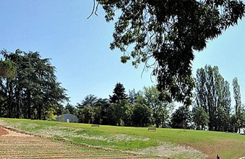 Giunta: una ludoteca pubblica nell'ex serra al Parco del Sole