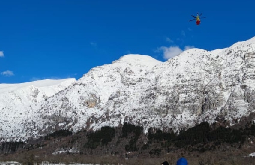 Ritrovati i dispersi del Monte Velino: oggi si vuol riportare alla luce il quarto