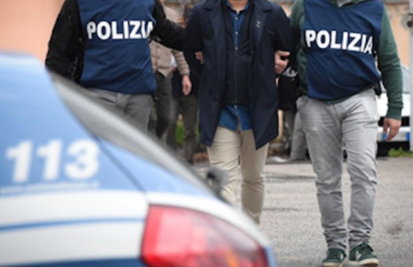 Gela/Polizia di Stato: arrestato trentaduenne per tentata estorsione aggravata