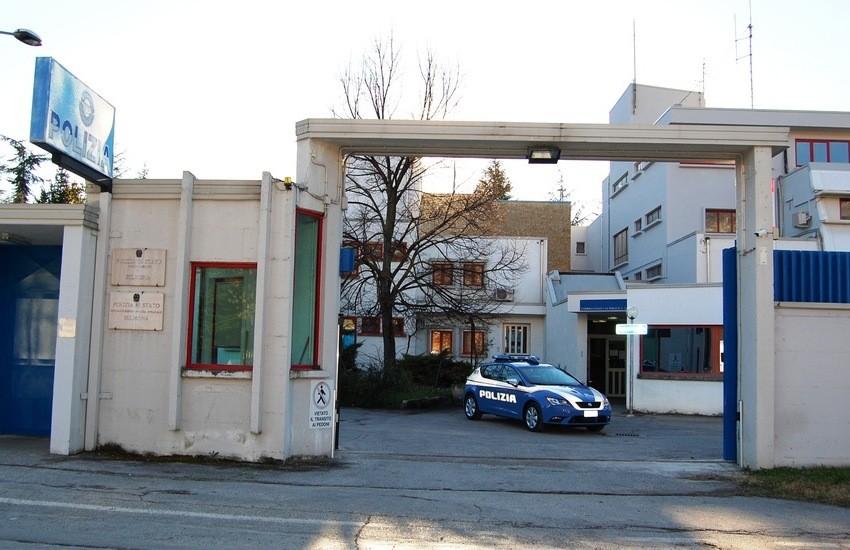Polizia di Stato, bancarotta fraudolenta: condotto in carcere, un sulmonese dovrà scontare tre anni di pena