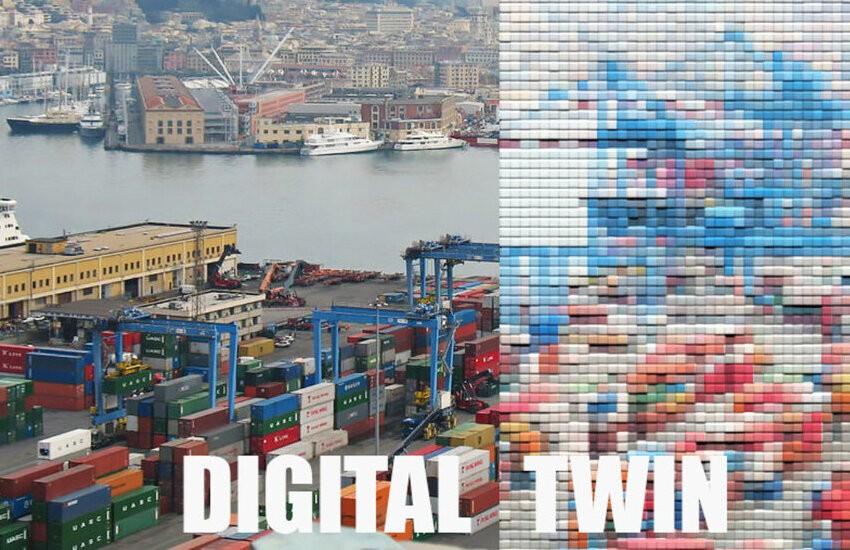 Genova prima città digitale in Italia