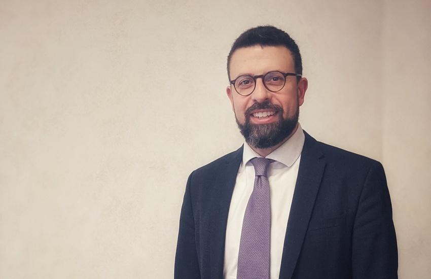 """Andrea Di Sorte (FI): """"Forza Italia impegnata contro scelta sito di stoccaggio radioattivo, in prima linea nelle istituzioni""""."""