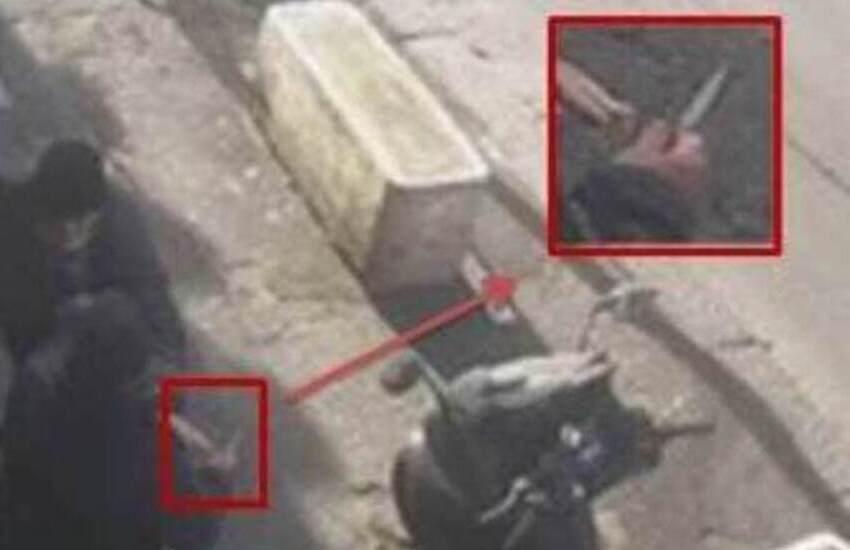 Catania, arrestato per tentato omicidio un anziano violento