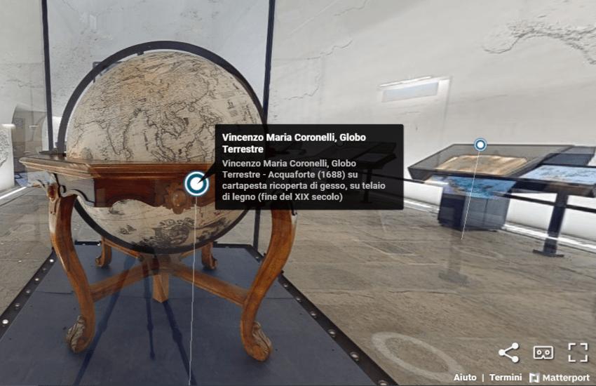 Galata Museo del Mare: online il secondo Tour Virtuale digitale