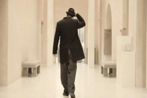 ARTURO MARTINI SI RACCONTA AL MUSEO LUIGI BAILO