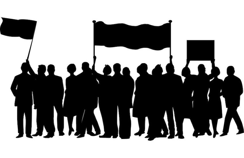 Venerdì 29 gennaio sciopero generale dei sindacati Cobas
