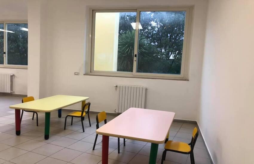 Inaugurata una nuova scuola dell'infanzia ad Antessano di Baronissi, l'annuncio del sindaco