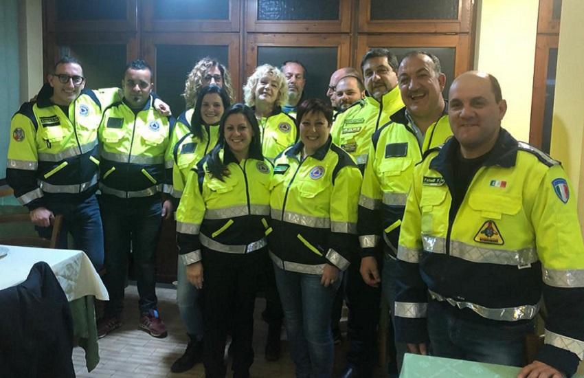 Vitorchiano, Protezione civile: quattro anni di impegno per prevenzione, gestione e superamento delle emergenze