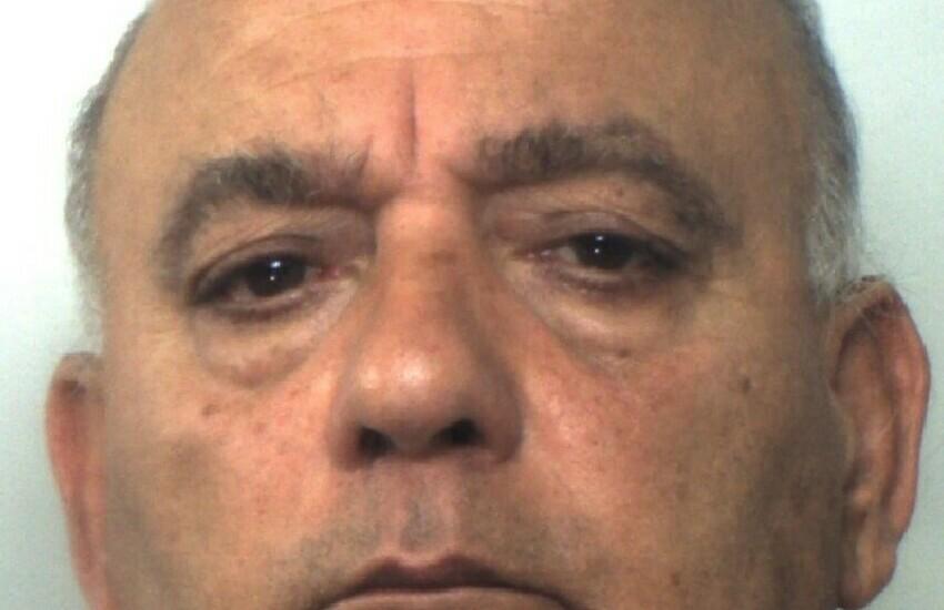 Pedara, condannato per reati contro il patrimonio