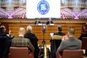 """Elezione diretta del Presidente e più autonomia alle Regioni: presentato dal senatore Vescovi il disegno di legge """"Stati Uniti d'Italia"""""""