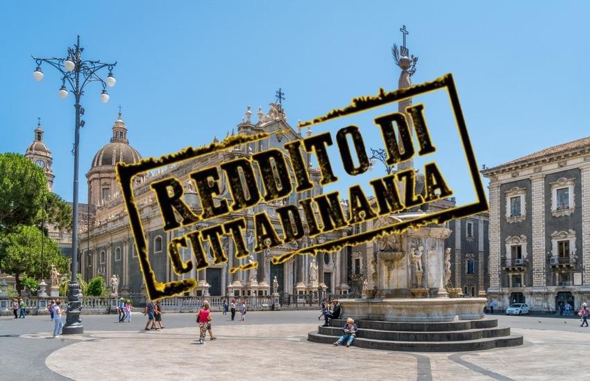 """Reddito di Cittadinanza, troppi i furbi anche in Sicilia, altro che """"povertà abolita"""""""