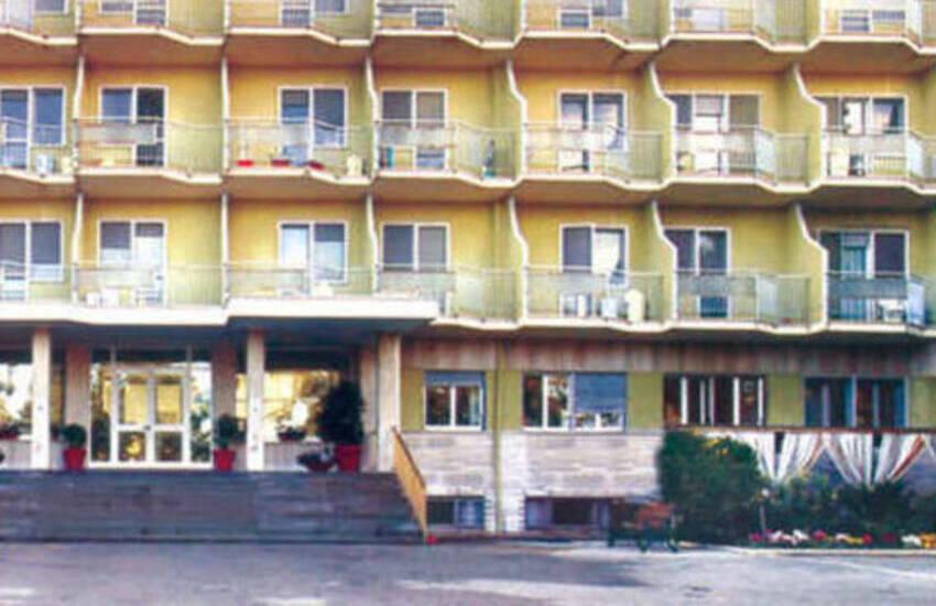 Covid: cluster Rsa Poggio di Sanremo, morti due ospiti contagiati