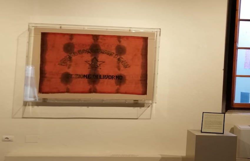 In mostra all'Emeroteca i giornali d'epoca che raccontano gli anniversari del Partito Comunista