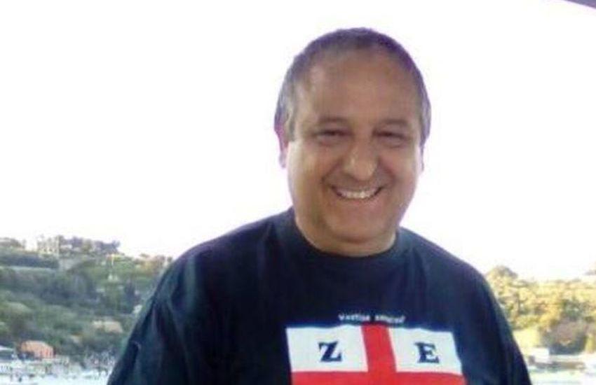 Covid Liguria: muore a 54 anni volontario Croce rossa
